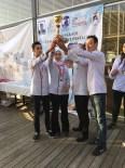 SARAY MUTFAĞI - Harran Üniversitesi Aşçıları 11 Madalya Birden Aldı