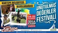 SAPANCA GÖLÜ - Kartepe'de Festivale Son İki Gün
