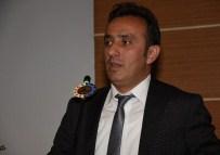 ALKOLLÜ İÇKİ - 'Kobigel-Kobi Gelişim Programı Proje Teklifi Çağrısı'nın Tanıtım Toplantısı Yapıldı