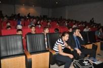 NANO TEKNOLOJI - Muş'ta 'Malzemelerin Sihirli Dünyası' Konferansı Düzenlendi