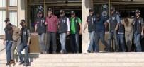 ÖZEL TİM - Nihat Zeybekçi'nin Kurduğu Firmadan Hırsızlık Yapan Şahıslar Tutuklandı
