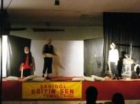 MUTTALIP - Öğretmenlerden Kuva-Yi Milliye Destanı