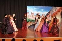 WİLLİAM SHAKESPEARE - Sanko Okulları Kültür Ve Sanat Haftası