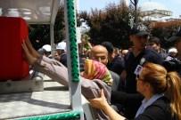 Şehid Polise Son Görev