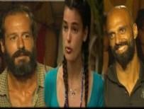 MERVE BÜYÜKSARAÇ - Survivor yarışmacısına hapis şoku