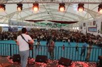 RESUL DİNDAR - Trabzon Rüzgarı Bursa'yı Sardı