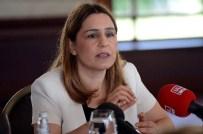 SİGARA DENETİMİ - Türk Tıbbi Onkoloji Derneği Genel Sekreteri Uluç Açıklaması ''Tütün, Kanserle Beraber Birçok Hastalığın Sebebi''