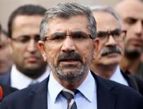 TAHİR ELÇİ - Yakalanan teröristten 'Tahir Elçi suikastı' itirafı