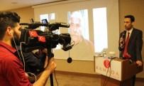 ERDAL ÖZYAĞCILAR - 9. Uluslararası Çayda Çıra Film Festivali 12 Mayıs'ta Başlıyor