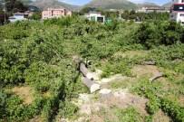 Amasya'da Parka Akaryakıt İstasyonu Davasında Karar