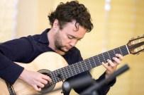 ARPIST - Arjantinli gitarist Rizzotto, Küçükçekmece'de