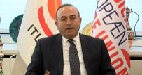 Bakan Açıkladı Açıklaması Mayıs Ayında Sınırda Konuşlandırılacak