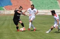 Diyarbekirspor'da Play-Off Heyecanı