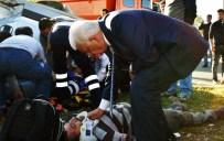 Doktor Başkan Hipokrat Yeminini Unutmuyor