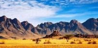 Dubai Daha Fazla Yağmur İçin Suni Dağ İnşa Edecek