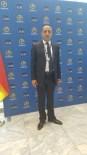 AHMET GENÇ - Genel Sekreter Yardımcısı Uzun, Frankfurt'ta Büyükşehir'i Temsil Etti