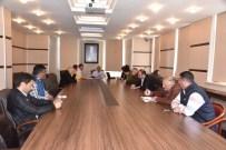 Kartepe Belediyesi Binder Malzeme Alım İşi İhalesi Yapıldı