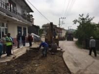 Kartepe'nin Köy Yolları Bakıma Alındı