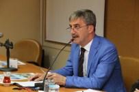 TURGAY ŞIRIN - Meclisten Turgutlu'ya Dair Önemli Kararlar Çıktı
