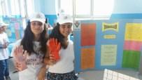 Öğrenciler Projelerini Bilim Fuarında Sergiledi