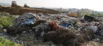 ÜNYE ÇIMENTO - Ordu 'Çöp'ten Kurtuldu