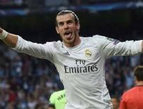SANTIAGO - Şampiyonlar Ligi'nde Finalde Madrid derbisi