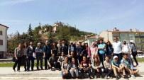 KEMAL ŞAHIN - Sanat Tarihçileri Orta Karadeniz'de Buluştu