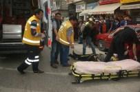 TAKSİRLE ÖLÜME SEBEBİYET - Taksirle Ölüme Sebebiyet Vermekten Önce Tutuklandı, Daha Sonra Serbest Bırakıldı