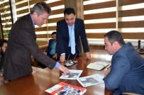 MEHMET ÖZCAN - Tokat'ta Kayak Merkezi İçin 'Turizm Master Planı' Hazırlanıyor
