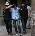 GAZ BOMBASI - 'Vatan Millet' Vurgusu Yapan PKK'lı Zanlı Tutuklandı