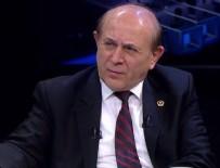 MESUT YILMAZ - Burhan Kuzu'dan Davutoğlu yorumu!