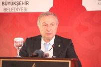 LÜTFÜ SAVAŞ - 'Antakya'da Hatay'ı Keşfet' Gastronomi Etkinliği
