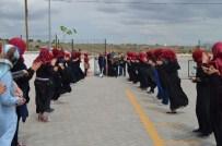 VAHIY - Bursa Müftüsü Ay, Anadolu İmam Hatip Lisesi Öğrencileri İle Söyleyişi Yaptı