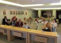 FAHRETTİN PAŞA - Çeşme Kent Konseyi Res'lere Tepki Mitingi Yapacak