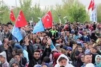 CENGİZ COŞKUN - 'Diriliş Ertuğrul' Dizisi Oyuncuları Konya'da