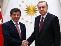 DÜNYA BASINI - Erdoğan-Davutoğlu görüşmesinden çıkan karar dünya basınında