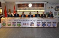 İSMAIL KARA - Eskişehir'de Tarımsal Üretime Kazandırılan Yeni Çeşitler Tanıtıldı