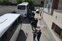 İSMAIL GÜNEŞ - Gaziantep'teki saldırıyla ilgili 32 kişi tutuklandı