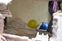 YUSUF GÖKÇE - Kilis'te Yaralı Sayısı 4'E Yükseldi