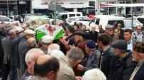 MHP Yenice Eski İlçe Başkanının Acı Günü