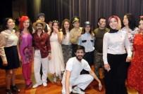 ERDEM KINAY - Sanko Üniversitesinde 'Sanko Unifest 2' Coşkusu Yaşandı