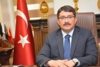 KARAOĞLANLı - Şehzadeler'de Emlak Vergisi 1. Taksit Tahsilatı Başladı