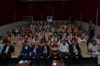 MURAT KOCA - Sosyal Sorunlar Semineri Düzenlendi