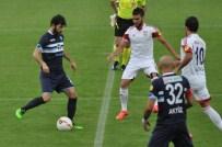 MUSTAFA İLKER COŞKUN - Adana'da Gol Yağmuru Açıklaması 5-2
