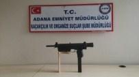 SİLAH TİCARETİ - Adana'da Kaçak Silah Operasyonu