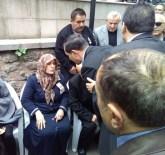 CENAZE TÖRENİ  - Ankara şehidini uğurladı