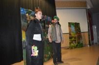 Başkan Üzülmez'den Engellilere Tiyatro Sürprizi