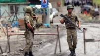 ÇALDAĞ - Giresun'da Jandarma Karakoluna Saldırı: 1 Asker Şehit