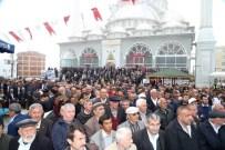 Gürgentepe'ye Muhteşem Cami