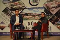 HALİL MUTLU - Halil Mutlu Açıklaması 'Spor İle Eğitim İç İçe Olmalı'